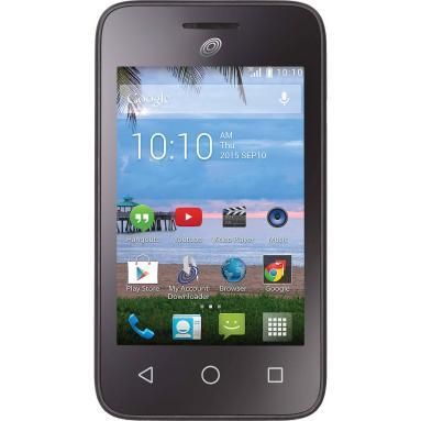 Alcatel Pixi GLITZ Smartphone