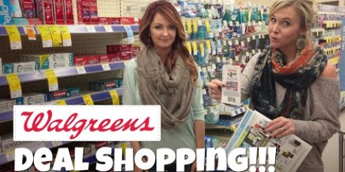 Video: Our Favorite Walgreens Deals (11/8-11/14)