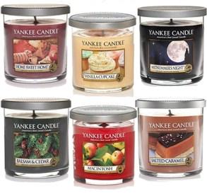 Yankee Tumbler Candles