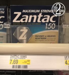 Zantac - Target
