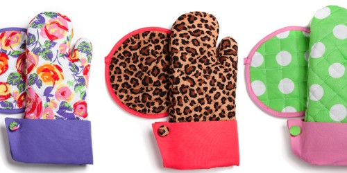Flirty Aprons: Potholder Gift Sets $3.83 Shipped (+ Last Day for 65% Off & Free Shipping!)