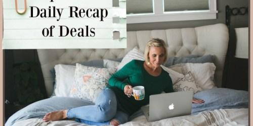Hip2Save's Daily Recap of Deals (6/2/2016)
