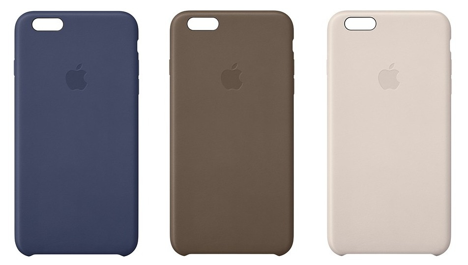 hot sale online dda7f b4922 Best Buy: iPhone 6 Plus Leather Case Only $16 Each + FREE 2-Day Shipping
