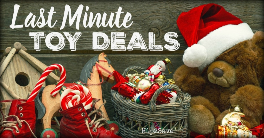 Last Minute Toy Deals Hip2Save-1