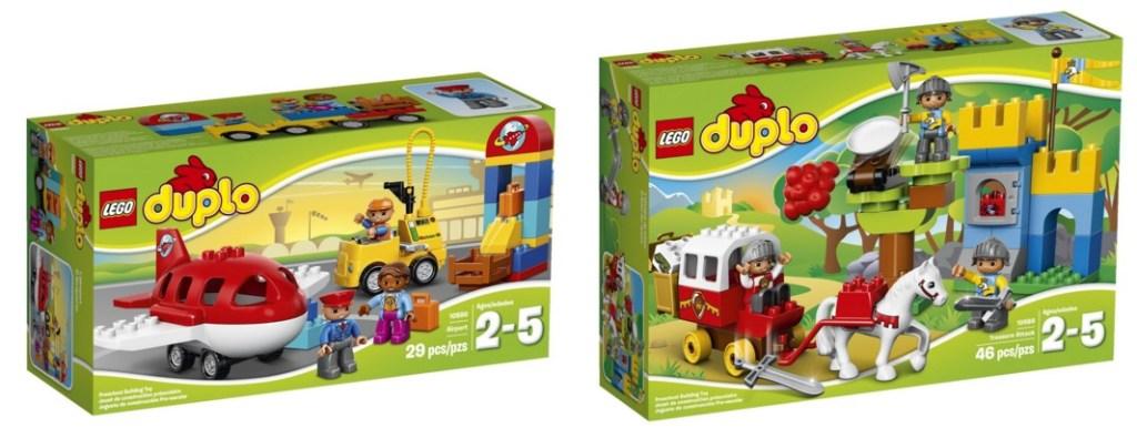 LEGO DUPLO Play Sets