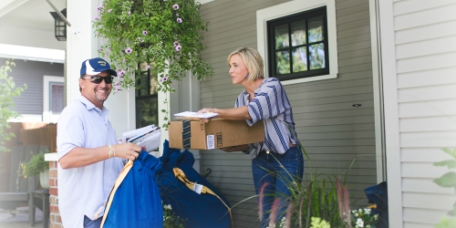Don't Forget to Thank Your Mail Carrier or Garbage Man This Holiday Season…