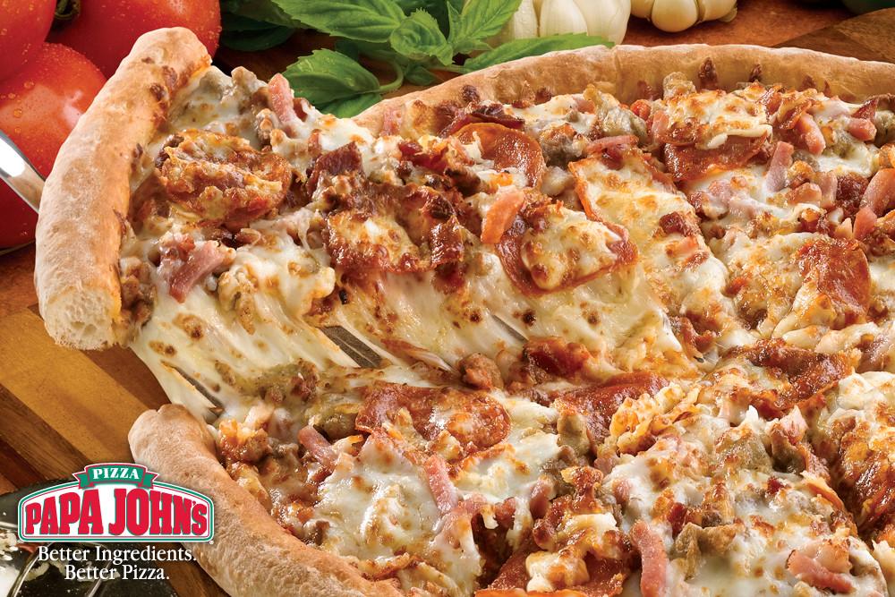 Papa John's: Three Medium 3-Topping Pizzas Only $21 + More - Hip2Save
