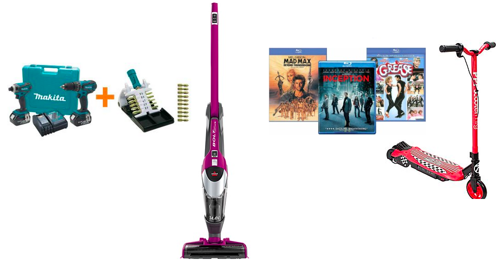 Amazon Deals Save Big On Board Games Movies Vacuums