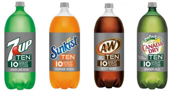 coupon 2 liter soda