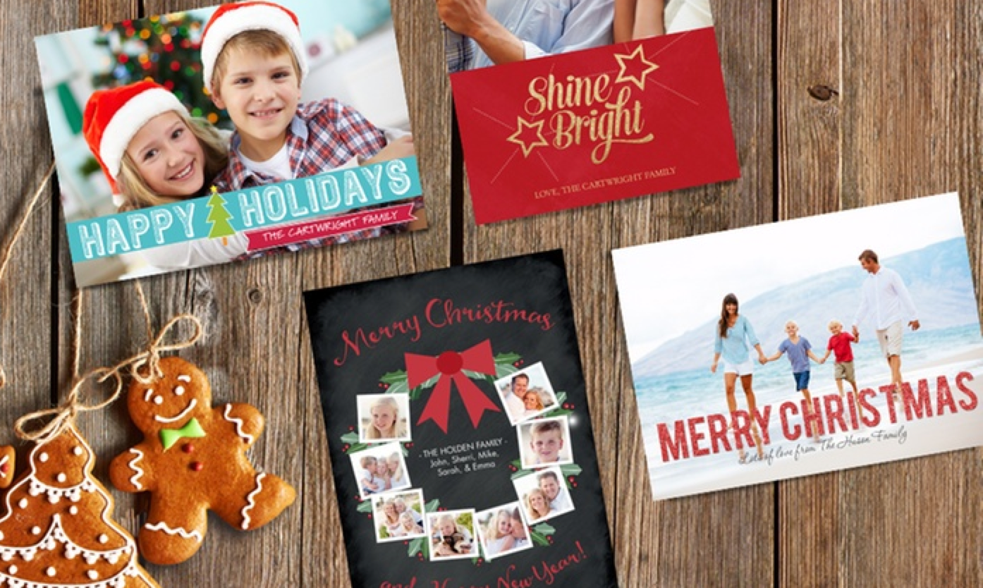 Groupon: Staples 5x7 Flat Photo Cards As Low As 25¢ Each + Possible ...