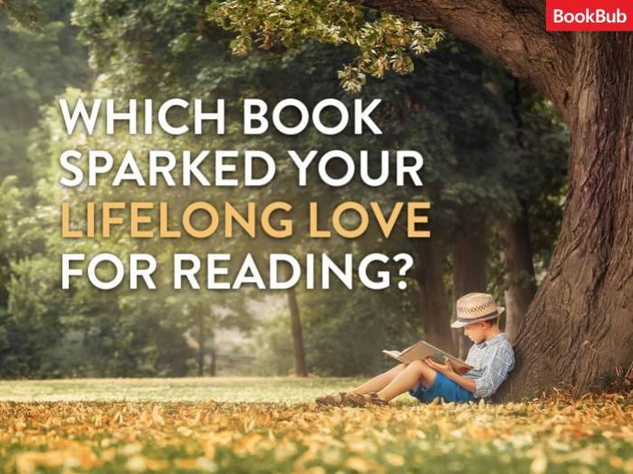BookBub: Free & Bargain Best-Selling eBooks Sent Daily Via