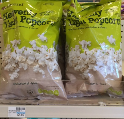 Gold Emblem Abound Heavenly Light Popcorn CVS