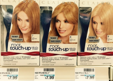 Clairol Nice 'n Easy Root Touch-Up CVS