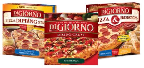 Digiorno Pizza CVS