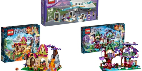 Meijer: Possible *HOT* Deals on LEGO Friends & LEGO Elves Sets (Reader Clearance Finds)