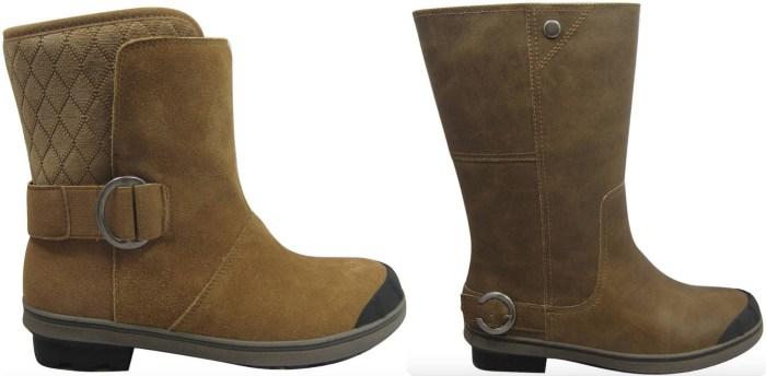 Walmart boots