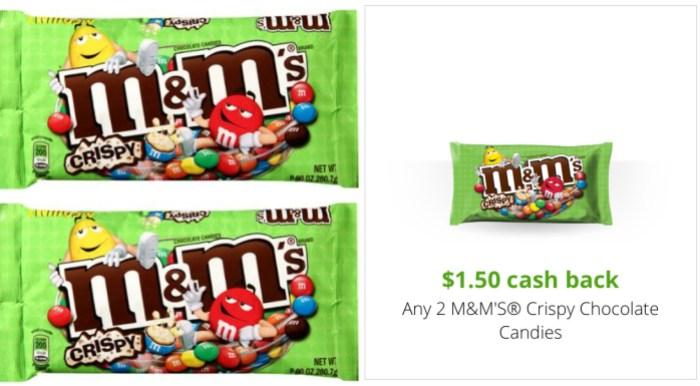 Mars coupon