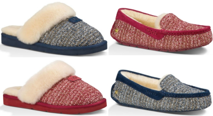 186a63233 UGG Women s Ansley Fancy Slippers ONLY  60.99 (Regularly  120) + ...