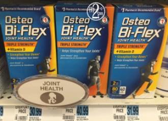 Rite Aid Osteo Bi-Flex