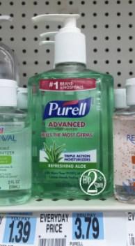 Rite Aid Purell