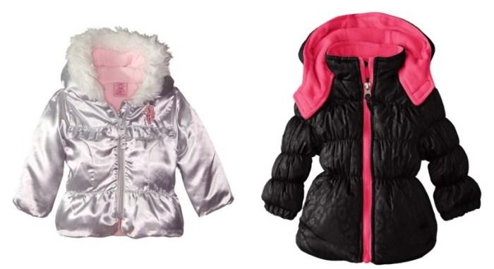 Kids Coats on Amazon