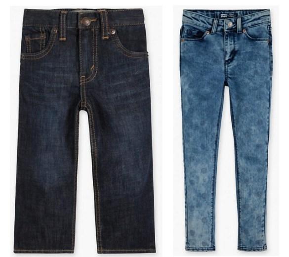 Levi's Kid's Jeans