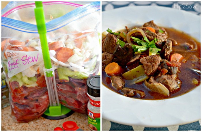Low Carb Hearty Beef Stew Hip2Save.com