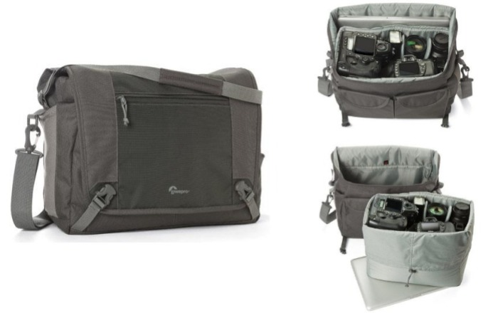 Lowepro Nova Sport 35L AW Shoulder Bag