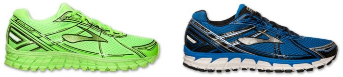 Men's Brooks Adrenaline GTS 15 Running Shoes