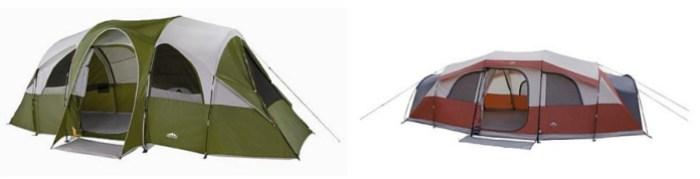 Northwest Territory Tents