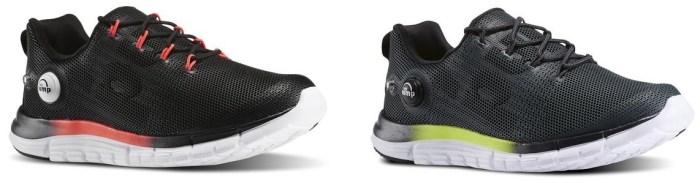 Reebok ZPump Fusion PU Women's Running shoes