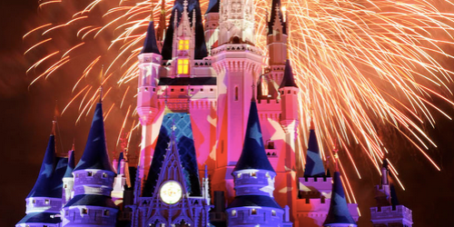 Military: Save on Tickets & Hotel Stays at Walt Disney World Resort AND Disneyland