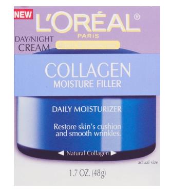 L'Oreal Collagen