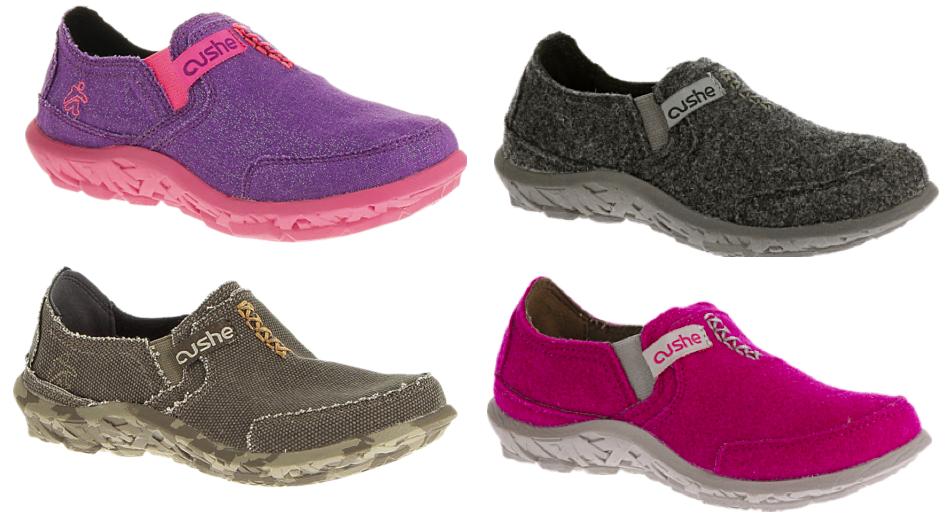 Cushe Children's Shoes