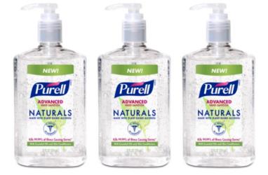 Purell Naturals