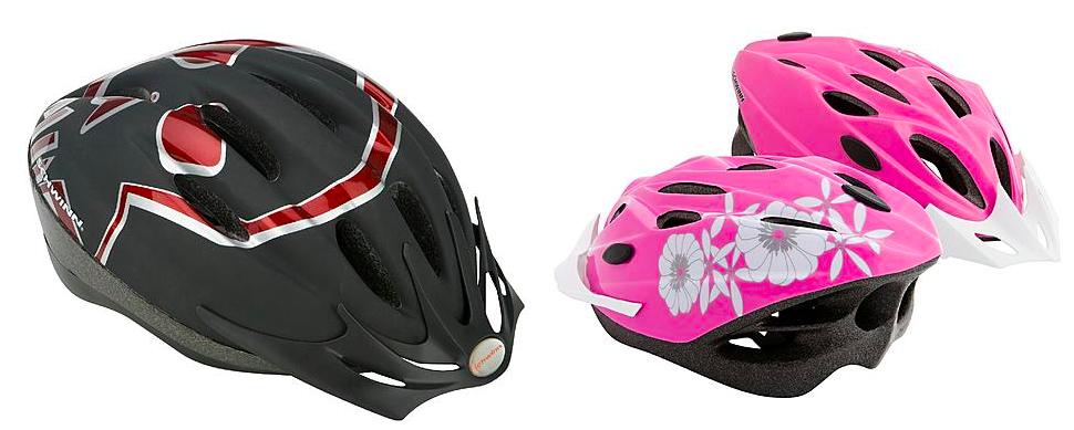 Kmart Clearance Bike Helmets