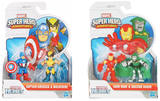 Marvel Super Hero