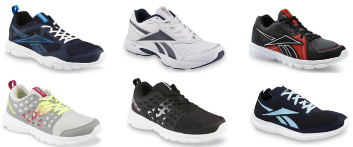 4a3d68889c47 Sears  Men s   Women s Reebok Running Shoes Only  27.99 (Regularly  59.99)  + More - Hip2Save