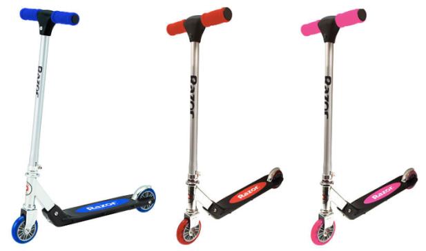 Razor B Scooters