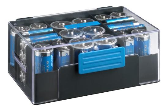 Dynex Batteries