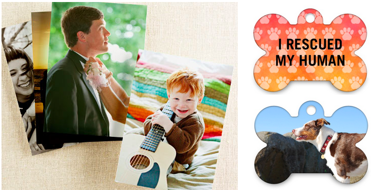 Shutterfly Free 16x20 Print Or Personalized Pet Tag Just Pay