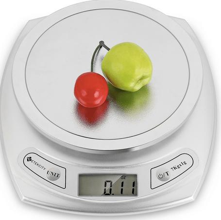 Etekcity Digital Kitchen Food Scale