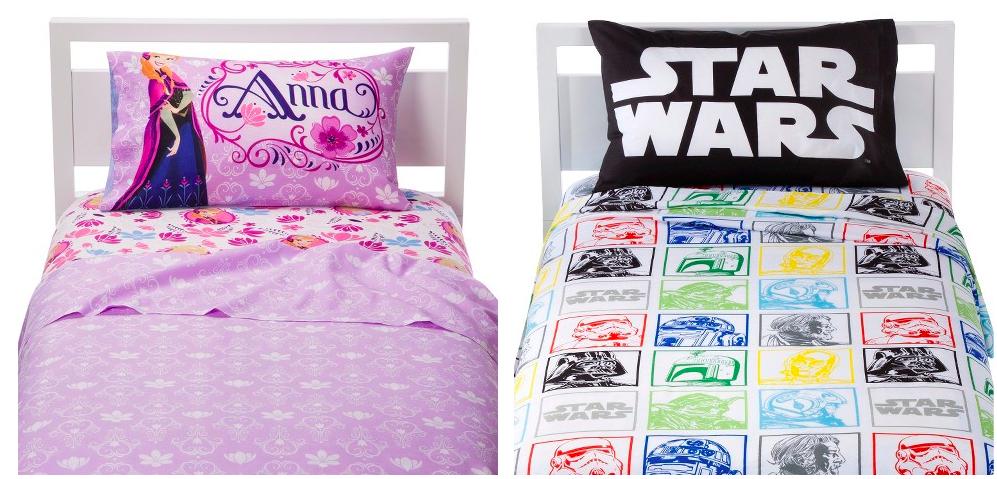 Kids bed sets