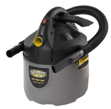 Stinger Vacuum
