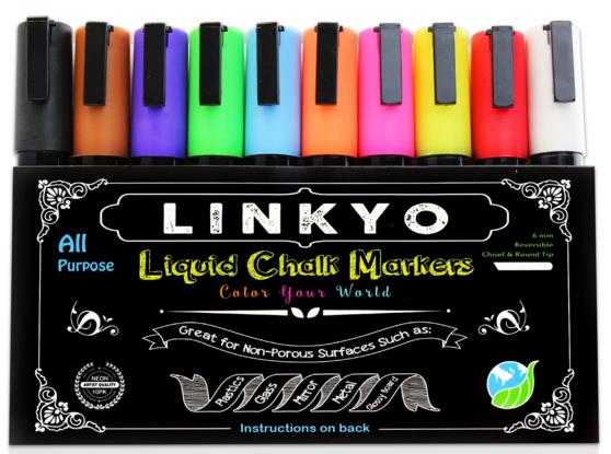 Linkyo Markers