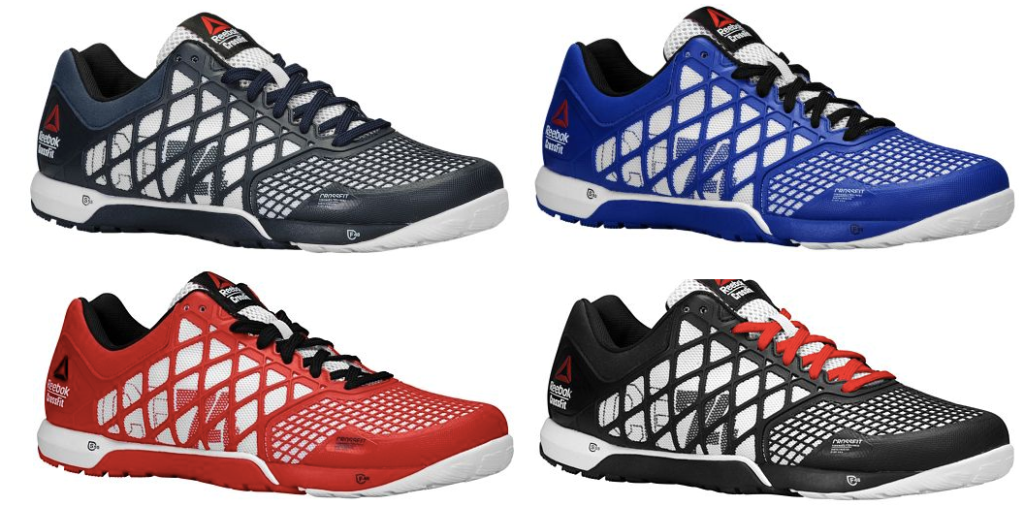 d40dc0230c4c12 ... where these popular Reebok CrossFit Nano 4.0 Shoes are marked down to  just  69.99 (regularly  119.99)! PLUS – enter the promo code LKS16J23 at  checkout