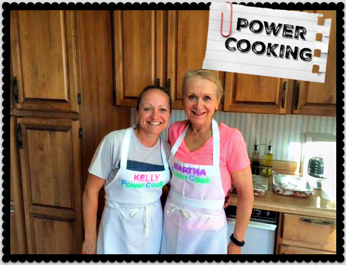 Power Cooking Guest Post