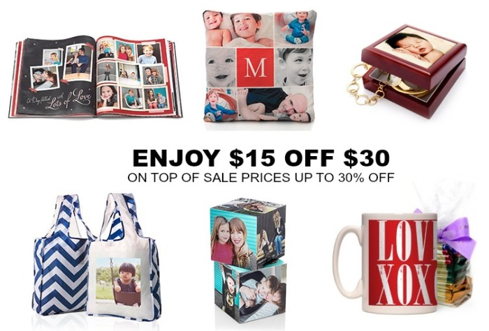 SHUTTERFLY products