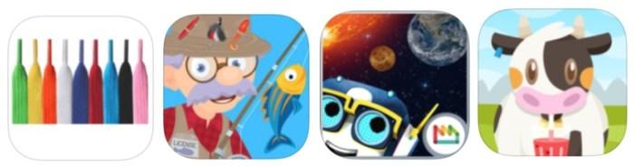 SmartAppsForKids apps