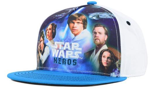 Star Wars Youth hat